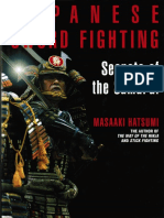 Hatsumi Masaaki - Japanese Sword Fighting