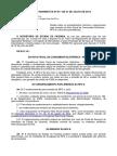 NFCe instruções para erros