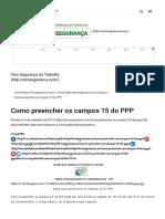 Como preenher os campos 15 do PPP.pdf