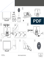 Dell-p2314t Guide