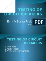 Circuit Breaker - Tests
