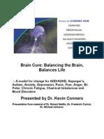 Brain Cure