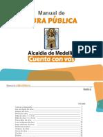 Manual de Obra - 2016 Baja