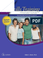 Life Skills Training Managing Stress