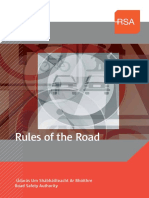 MARCH 28 Rules of the Road __ irlanda