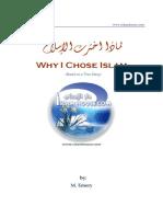 En Why i Chose Islam