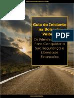 1-0 - Investidor Lucrativo - Primeiros Passos