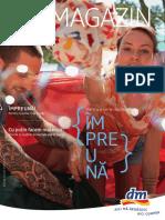 Dm Magazin Septembrie Partea1-Data