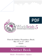 Abstract Book Leish World Congress  5