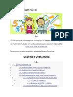 Campos Formativos Pa Imprimir