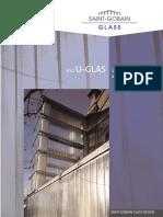 Catalogo U GLASS