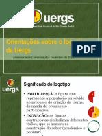Orientacoes.uso.Logotipo