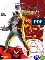 Batwoman #36 (Os Novos 52!)