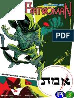 Batwoman #38 (Os Novos 52!)