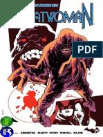 Batwoman #37 (Os Novos 52!)