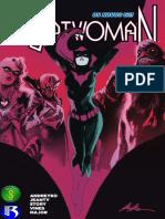 Batwoman #40 (Os Novos 52!)