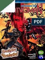 Batwoman Anual #01 (Os Novos 52!)