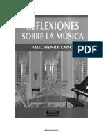 Opinion sobre el libro Reflexiones sobre la Música. P. H. Lang.pdf