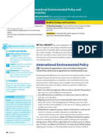 2 3 international environmental policy