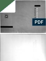 Economía Libidinal - Jean-François Lyotard - formato texto editable