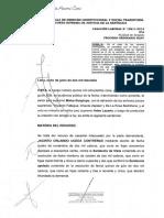 Obrero Cas Puede Ser Repuesto Por Serle Más Favorable El d. Leg. 728 - Compilador José María Pacori Cari