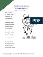 Guia Del Duende Raul