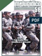 Bletim Juridico Militar