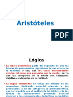 Filosofía de Aristóteles Completa.