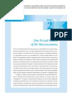 Macroeconomics Chapter 4