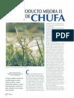 Chufa Inia