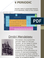 The Discovery of Atoms, Protons and Electrons