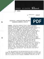 Yugoslavia Before and After the Purge of Aleksandar Rankovic (II)
