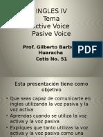 15. Ingles Iv_barbosa_ Presentacion