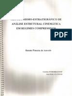 1996- Metodo Sismo-Estratigrafico de Analise Cinematica Em Regimes Compressivos_Notas de Curso_UFOP