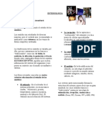 Articulo Estesiologia