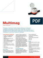 Catalogo Multimag TM III Composite