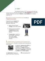 Info Para Unidad Tematica Viki Para Primer Clase