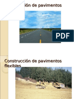 Conferencia-construccion de Pavimentos Flexibles-Ing.alfonso Montejo