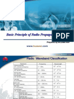 02.1-WCDMA Basic Principle of Radio Propagation_20051214.ppt