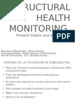 FBG sensors in SHM.pptx