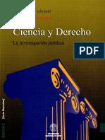 Ciencia y Derecho - Schilardi