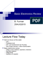 Lecture Basic Electronics