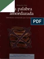 Margarita Pena Palabra Amordazada 2000