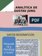 Psicoanalisis Carl Jung  y Anna Freud