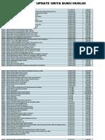 Katalog Judul Buku