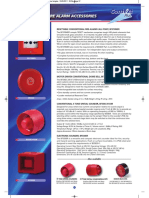 Conventional Fire Alarm Accessories