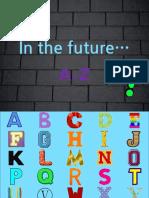 Jobs Alphabet