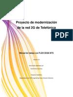 Manual Swap 2G Telefonica v2.0