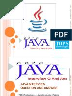 1-10-2013-javainterviewquestionandanswer-131001023934-phpapp01.ppt