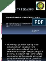 Presentasi Kasus Iketrus Hasbi